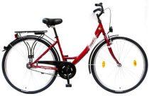 Schwinn Csepel Budapest A 24 gyermek kerékpár Piros