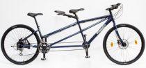 Schwinn Csepel Tandem kerékpár Kék