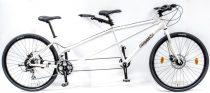 Schwinn Csepel Tandem kerékpár Krém