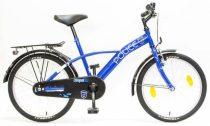 Schwinn Csepel Police 20 gyermek kerékpár Kék
