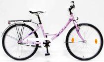 Schwinn Csepel Hawaii 24 gyermek kerékpár Rózsaszín