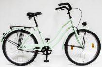 Boss Cruiser Blackwood női kerékpár több színben