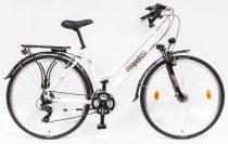 Csepel Traction 150 női trekking kerékpár több színben