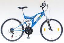 Blackwood Fully 24 gyermek kerékpár Kék