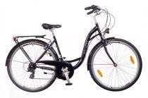 Neuzer Ravenna 30 női trekking kerékpár több színben