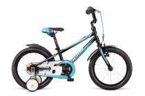 Dema Rockie 16 gyerek kerékpár Fekete