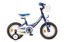 Dema Funny 12 gyerek kerékpár Kék