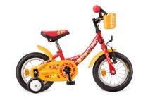 Dema Funny 12 gyerek kerékpár Piros