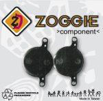 Zoggie BFZ53 fékbetét