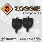 Zoggie BFZ58 fékbetét