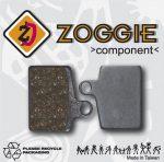 Zoggie BFZ64 fékbetét