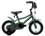 Hauser Puma 12 gyermek kerékpár Mattszürke