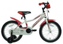 Hauser Puma 16 gyermek kerékpár Fehér