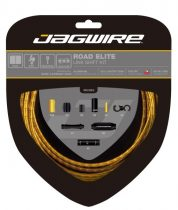 Jagwire Road Elite gyűrűs váltóbowden szett