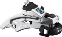 Shimano Tourney FD-TX800 első váltó