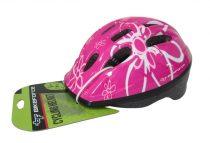 BikeForce Babe sisak pink