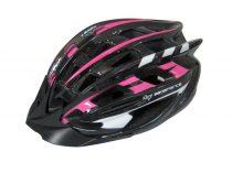 BikeForce Storm sisak pink
