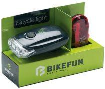 BikeFun Blaze lámpaszett