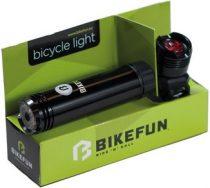 BikeFun Shot lámpaszett