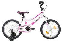 Biketek Smile lány 16 gyermek kerékpár