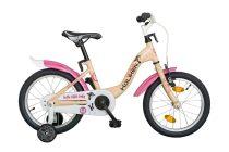 Koliken Little Lady 16 gyermek kerékpár