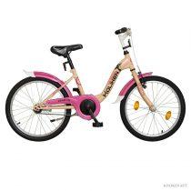 Koliken Little Lady 20 gyermek kerékpár