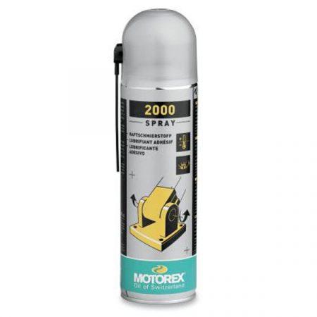 Motorex Grease zsír spray