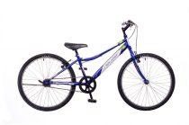 Neuzer Bobby 24 1 gyermek kerékpár Kék