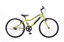 Neuzer Bobby 24 1 gyermek kerékpár Zöld