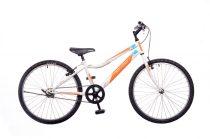 Neuzer Bobby 24 1 gyermek kerékpár Fehér