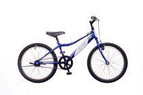 Neuzer Bobby 20 1 gyermek kerékpár Kék