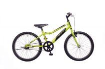 Neuzer Bobby 20 1 gyermek kerékpár Zöld