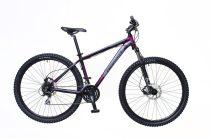 """Neuzer Jumbo Sport 17"""" Hydro 29er kerékpár Fekete-Pink"""