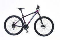 """Neuzer Jumbo Sport 19"""" Hydro 29er kerékpár Fekete-Pink"""