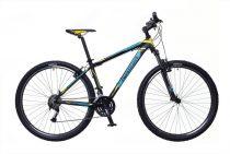 """Neuzer Jumbo Sport 17"""" 29er kerékpár Fekete-Kék"""