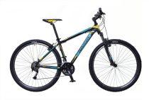 """Neuzer Jumbo Sport 21"""" 29er kerékpár Fekete-Kék"""