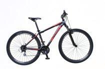 """Neuzer Jumbo Sport 21"""" 29er kerékpár Fekete-Piros"""