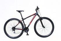 "Neuzer Jumbo Hobby 19"" 29er kerékpár Fekete-Piros"