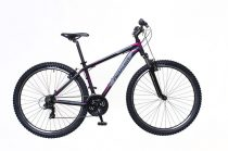 "Neuzer Jumbo Hobby 17"" 29er kerékpár Fekete-Pink"