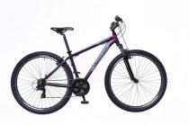 "Neuzer Jumbo Hobby 19"" 29er kerékpár Fekete-Pink"