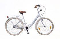 Neuzer Balaton Prémium 28 3 seb. városi kerékpár Szürke