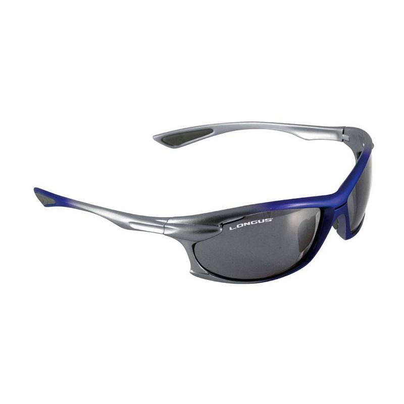 Longus Leisure kék-ezüst napszemüveg - Kerékpárwebshop.eu Kerékpár ... efae167181
