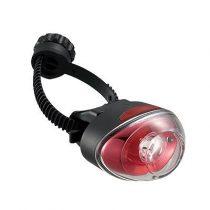 Cateye TL-LD611-R Rapid 1 USB hátsó lámpa