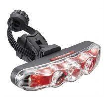 Cateye TL-LD650 Rapid 5 hátsó lámpa