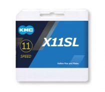 KMC X11 SL Silver lánc