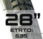 """28"""" méret"""