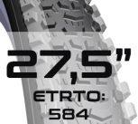 """27,5"""" méret"""