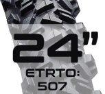 """24"""" méret"""
