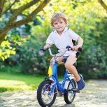 Gyermek kerékpárok