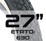 """27"""" méret"""